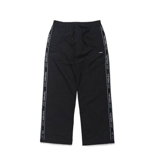 Qmile X CHECKtheFeed // Black Snowpants