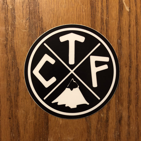 Sticker Slap | Black CTF