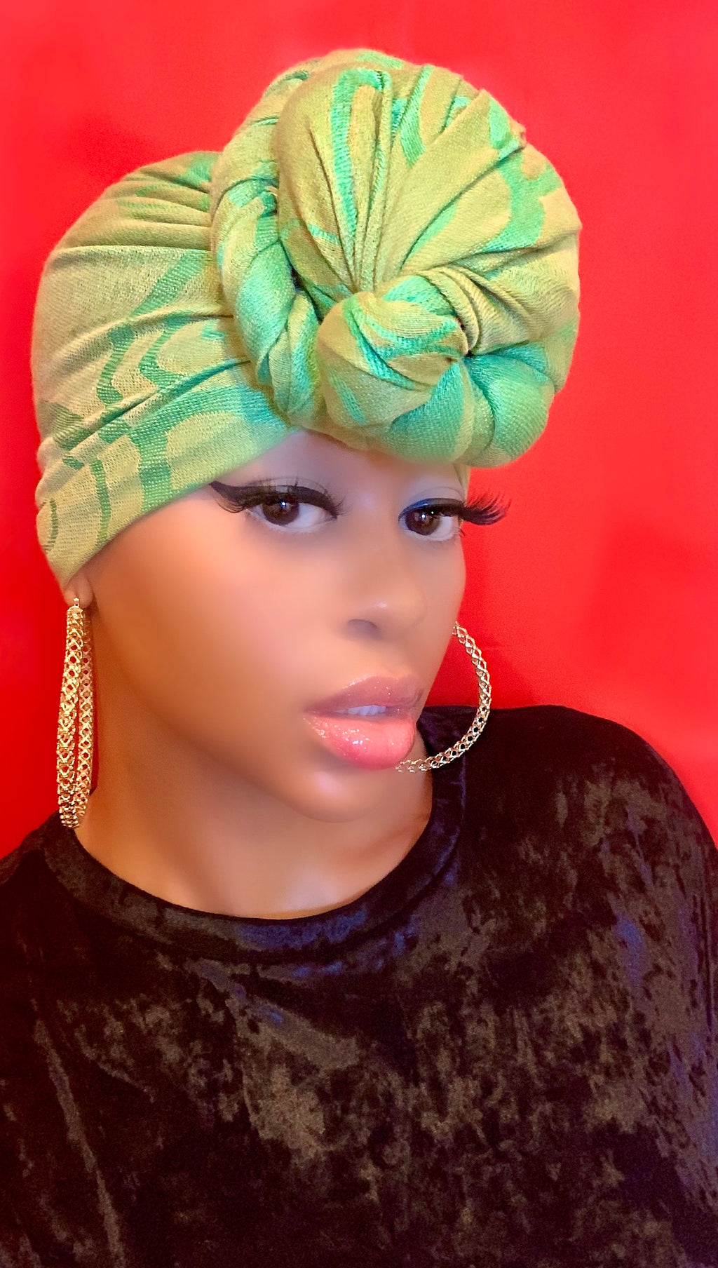 Envy Me Head Scarf