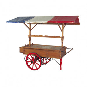 Furniture hire and equipment rentals - Large Market Barrow