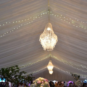 Furniture hire and equipment rentals - Abbas Marquees Lighting 1 (1228723126308)