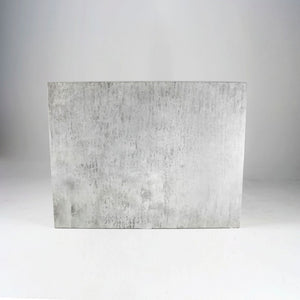 Furniture hire and equipment rentals - Concrete Bar Modular 150cm