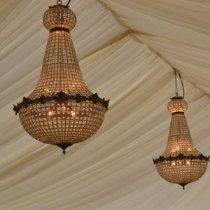 Furniture hire and equipment rentals - Abbas Marquees Lighting 2