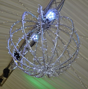Furniture hire and equipment rentals - Abbas Marquees Lighting 3