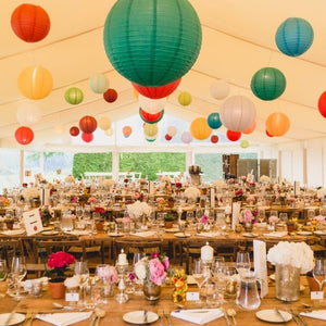 Furniture hire and equipment rentals - Abbas Marquees Lighting 4