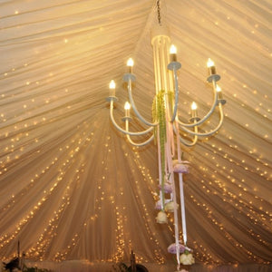 Furniture hire and equipment rentals - Abbas Marquees Lighting 10