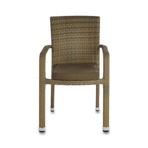 Furniture hire and equipment rentals - Rattan Chair