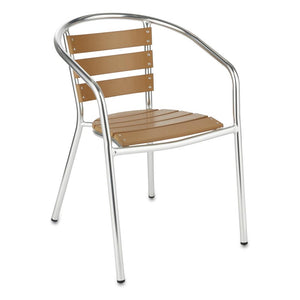 Furniture hire and equipment rentals - Garden Wood Chair