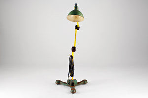 Furniture hire and equipment rentals - Vintage Anglepoise Floor Lamp