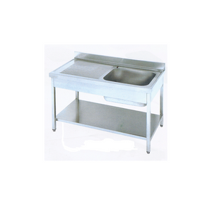Furniture hire and equipment rentals - Sink Freestanding with Drainer (1218674556964)