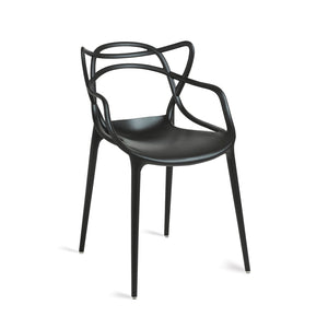 Furniture hire and equipment rentals - Weave Chair Various Colours