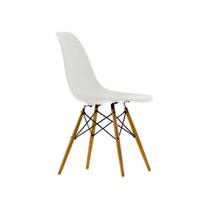 White eiffel chair hire Portugal Lisbon suitable for exhibitions and corporate events
