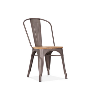 Furniture hire Portugal Lisbon Tolix chair (1518918467620)