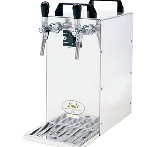 Counter Top beer dispenser catering hire UK