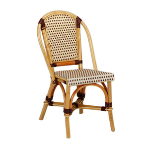 Event furniture hire French style cafe chair