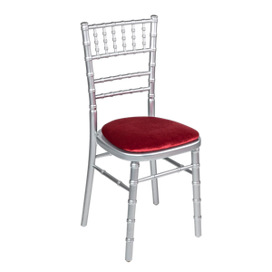 Chiavari chair hire various colour frames and pads available (1518988984356)