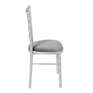 Chiavari chair hire various colour frames and pads available (1518997209124)