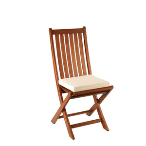 Furniture hire and equipment rentals - Louisiana Chair with Cushion (853090598948)