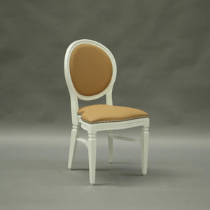 Wedding and banquet chair hire Chandelle UK