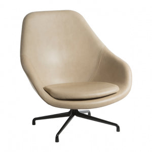Furniture hire and equipment rentals - Swivel Chair About a Lounge