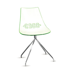 Furniture hire and equipment rentals - Tajo Chair Green