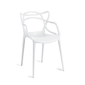 Furniture hire and equipment rentals - Weave Chair Various Colours (837229608996)