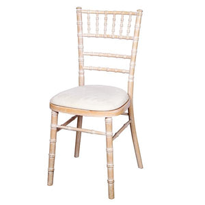 Chiavari chair bamboo for weddings Ireland hire