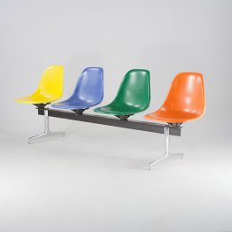 Furniture hire and equipment rentals - Eames Bench Seat (849848238116)