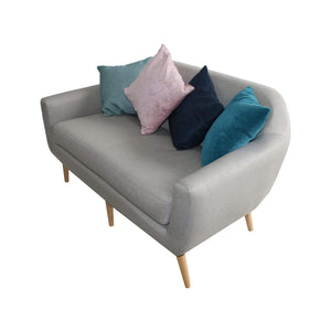 Furniture hire and equipment rentals - Oslo Sofa with Cushions