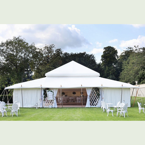 Furniture hire and equipment rentals - Lulu Marquee