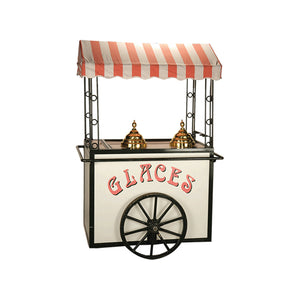 Furniture hire and equipment rentals - Ice Cream Stall