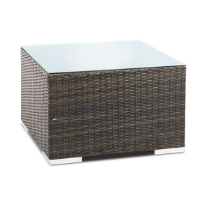Furniture hire and equipment rentals - Rattan Coffee Table