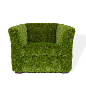Grass armchair hire Ireland