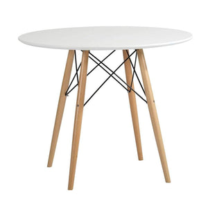 Furniture hire and equipment rentals - DSW Table White