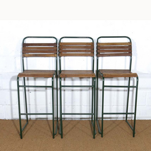Furniture hire and equipment rentals - Huckleberry Stools