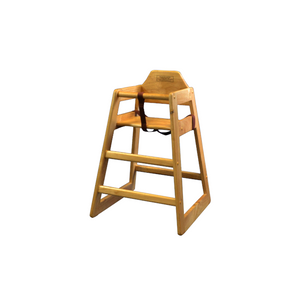 Furniture hire and equipment rentals - High Chair for Children
