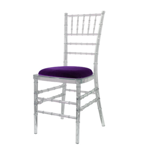 Furniture hire and equipment rentals - Chiavari Ice Chair