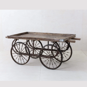 vintage cart hire Berlin Germany (1498302414884)
