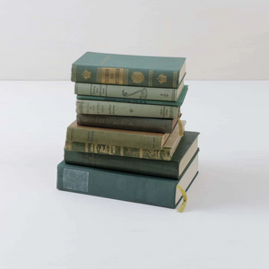 Vintage book hire bundle Berlin Germany (1498329481252)
