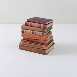 Vintage book hire bundle Berlin Germany (1498333544484)