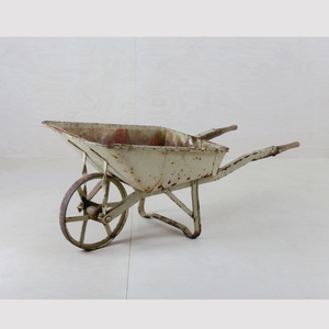 vintage wheelbarrow hire Berlin Germany