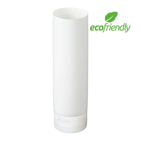 <strong>6oz </strong> White Tube Made With Sustainable Green PE