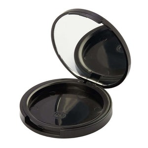 Makeup compact container