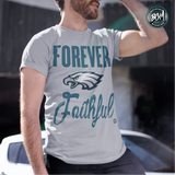 Forever Faithful Unisex T-Shirt | BleedGreenMafia.com