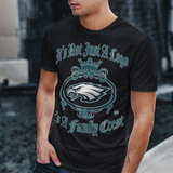 It's Not Just A Logo It's A Family Crest Unisex T-Shirt | BleedGreenMafia.com