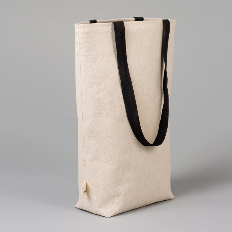 TOTE BAG (BOXED)