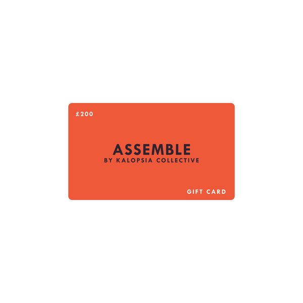 Assemble by Kalopsia Collective Gift Card
