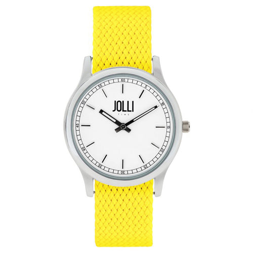 Perlon Yellow