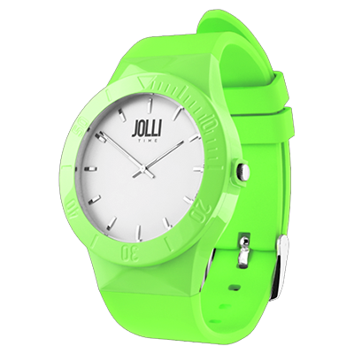 One Color - Neon Green