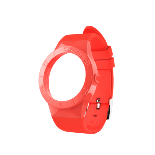 Strap - Neon Red